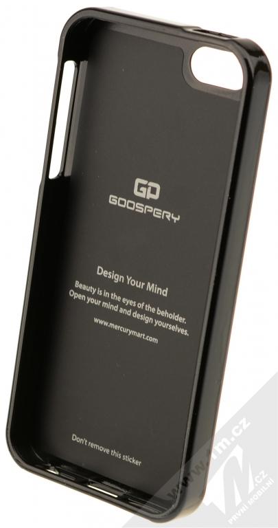 Goospery Jelly Case TPU ochranný silikonový kryt pro Apple iPhone 5 ... cc9b00304bc