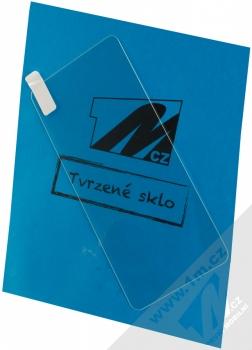 1Mcz Glass tvrzené sklo pro Xiaomi Poco X3 NFC