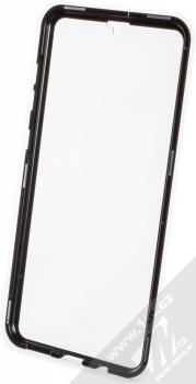 1Mcz Magneto 360 Cover sada ochranných krytů pro Samsung Galaxy A70 černá (black) přední kryt zezadu