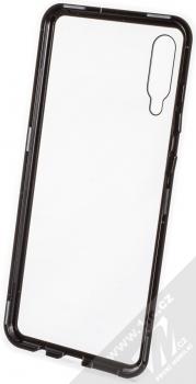 1Mcz Magneto 360 Cover sada ochranných krytů pro Samsung Galaxy A70 černá (black) zadní kryt zepředu
