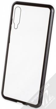 1Mcz Magneto 360 Cover sada ochranných krytů pro Samsung Galaxy A70 černá (black) zadní kryt