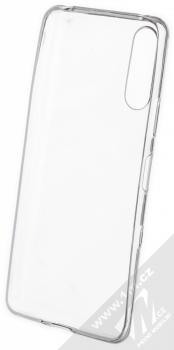 1Mcz TPU ochranný kryt pro Sony Xperia 10 III průhledná (transparent) zepředu