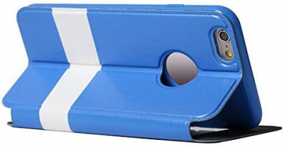 USAMS Lange flip Apple iPhone 6 stojánek