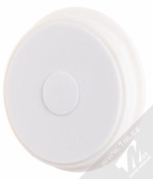 Blue Star Popstent samolepící držák a stojánek mobilního telefonu růžová (vzor mandala 2) zezadu