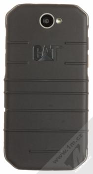 CATERPILLAR CAT S31 černá (black) zezadu