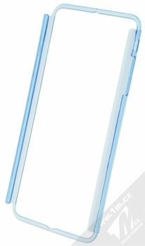 Celly Body360 ochranný kryt a tvrzené sklo pro Apple iPhone 7 Plus modrá (blue) boční ochranný kryt zezadu