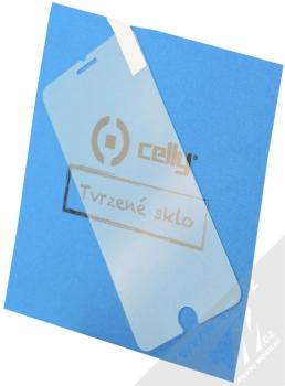 Celly Body360 ochranný kryt a tvrzené sklo pro Apple iPhone 7 Plus modrá (blue) tvrzené sklo