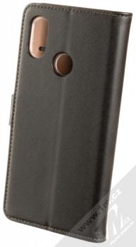 Celly Wally flipové pouzdro pro Xiaomi Mi 8 černá (black) zezadu