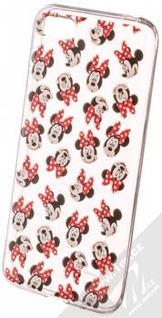 Disney Minnie Mouse 001 TPU ochranný silikonový kryt s motivem pro Huawei Y5 (2018), Honor 7S průhledná (transparent)