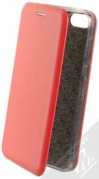 Forcell Elegance Book flipové pouzdro pro Huawei Y5 (2018), Honor 7S červená (red)