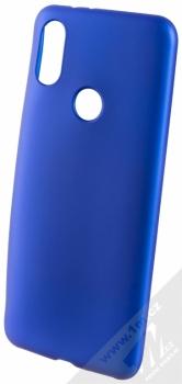 Forcell Jelly Matt Case TPU ochranný silikonový kryt pro Xiaomi Mi A2 modrá (blue)