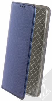Forcell Smart Book flipové pouzdro pro Nokia 7 Plus modrá (blue)