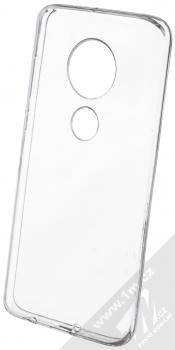 Forcell Thin 1mm ochranný kryt pro Moto G7 průhledná (transparent)