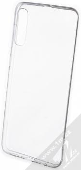 Forcell Ultra-thin 0.5 tenký gelový kryt pro Samsung Galaxy A50 průhledná (transparent)