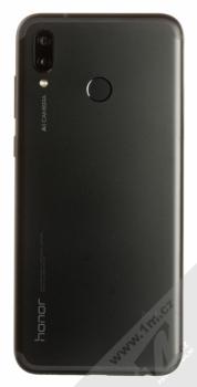 HONOR PLAY 4GB/64GB černá (midnight black) zezadu