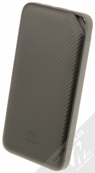 Huawei AP08Q PowerBank záložní zdroj 10000mAh černá (black) zezadu