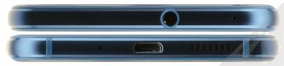 HUAWEI P10 LITE modrá (sapphire blue) seshora a zezdola
