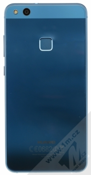 HUAWEI P10 LITE modrá (sapphire blue) zezadu