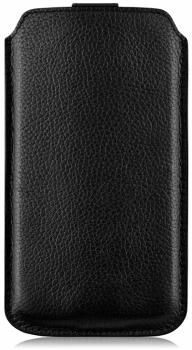 Hugo Boss Barcelona Universal Sleeve XXL pouzdro pro mobilní telefon, mobil, smartphone zezadu