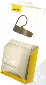 Jabra BT2047 Bluetooth headset černá (black) krabička