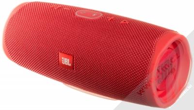 JBL CHARGE 4 voděodolný výkonný Bluetooth reproduktor a záložní zdroj červená (red)