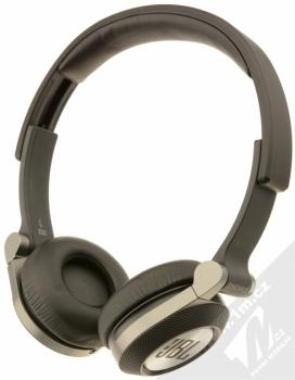JBL Synchros E30 sluchátka s mikrofonem a ovladačem černá (black) maximální délka