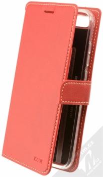 Molan Cano Issue Diary flipové pouzdro pro Xiaomi Mi A1 červená (red)