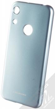 Molan Cano Jelly Case TPU ochranný kryt pro Honor 8A blankytně modrá (sky blue)