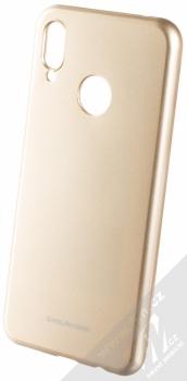 Molan Cano Jelly Case TPU ochranný kryt pro Huawei Nova 3i zlatá (gold)