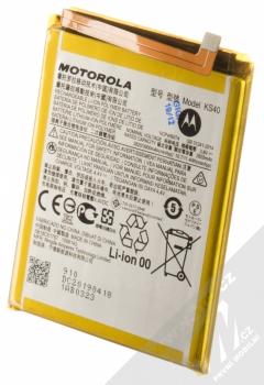 Motorola KS40 originální baterie pro Moto E6 Play