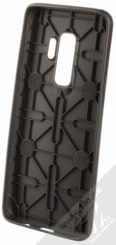 Nillkin Magic ochranný kryt podporující magnetické držáky pro Samsung Galaxy S9 Plus černá (black) zepředu