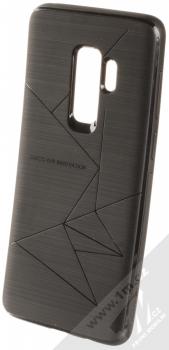 Nillkin Magic ochranný kryt podporující magnetické držáky pro Samsung Galaxy S9 Plus černá (black)