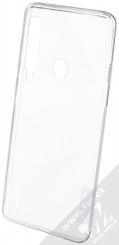 Nillkin Nature TPU tenký gelový kryt pro Samsung Galaxy A9 (2018) čirá (transparent white)