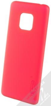 Nillkin Super Frosted Shield ochranný kryt pro Huawei Mate 20 Pro červená (red)