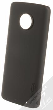 Nillkin Super Frosted Shield ochranný kryt pro Moto G6 Plus černá (black)