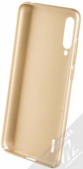 Nillkin Super Frosted Shield ochranný kryt pro Xiaomi Mi 9 Lite zlatá (gold) otevřené