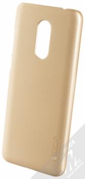 Nillkin Super Frosted Shield ochranný kryt pro Xiaomi Redmi 5 Plus zlatá (gold)