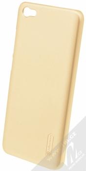 Nillkin Super Frosted Shield ochranný kryt pro Xiaomi Redmi Note 5A zlatá (gold)