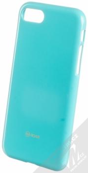 Roar LA-LA Glaze TPU ochranný kryt pro Apple iPhone 7, iPhone 8 mátově zelená (mint green)