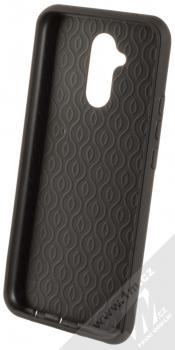 Roar Rico odolný ochranný kryt pro Huawei Mate 20 Lite tmavě modrá černá (dark blue black) zepředu