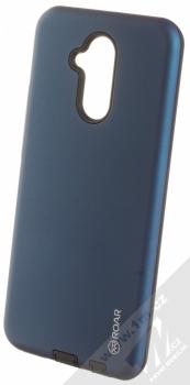 Roar Rico odolný ochranný kryt pro Huawei Mate 20 Lite tmavě modrá černá (dark blue black)