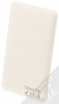 SENCOR ELEMENT MINI bílá (white) šikmo zezadu