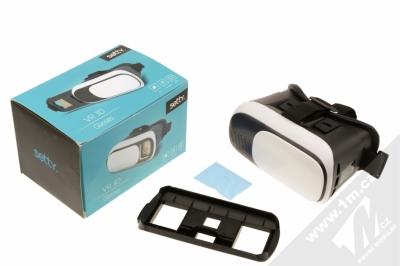 Esperanza EMV300 brýle pro virtuální realitu černá (black) balení