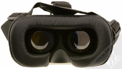 Setty VR 3D Glasses brýle pro virtuální realitu černá (black) čočky