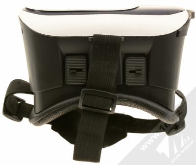Setty VR 3D Glasses brýle pro virtuální realitu černá (black) seshora