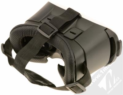 Setty VR 3D Glasses brýle pro virtuální realitu černá (black) zezadu
