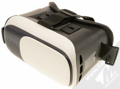 Setty VR 3D Glasses brýle pro virtuální realitu černá (black)