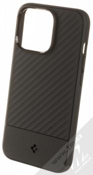 Spigen Core Armor odolný ochranný kryt pro Apple iPhone 13 Pro černá (matte black)