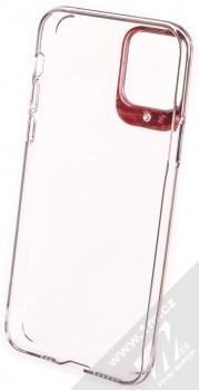 USAMS Classic ochranný kryt pro Apple iPhone 11 Pro červená (red) zepředu