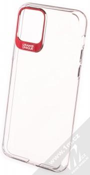USAMS Classic ochranný kryt pro Apple iPhone 11 Pro červená (red)